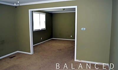 Bedroom, 101 SW Buchanan St, 1