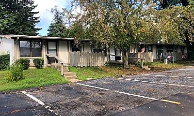 Cedar Gate Apartments, 0