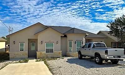 Building, 3133 Puter Creek Rd A, 0