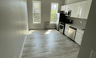 Living Room, 429 Hoboken Ave, 1