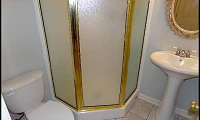 Bathroom, 11 Red Cedar Cove, 2