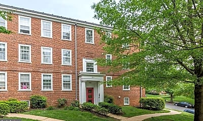 Building, 3851 Porter St NW A277, 0