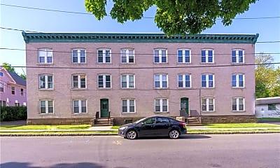 Building, 27 Spring St, 0