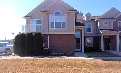 Building, 21851 Hartford Way, 0