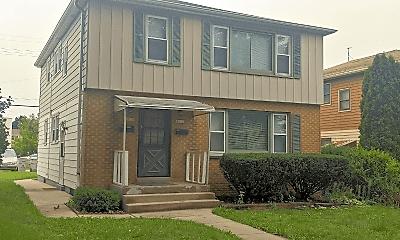 Building, 3929 N 75th St, 0