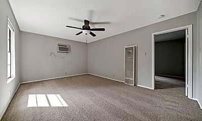 Living Room, 307 San Angelo APARTMENT, 1