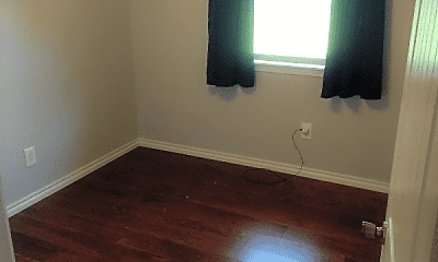 Bedroom, 717 NW 16th St, 2