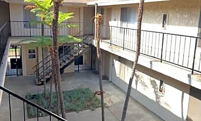Patio / Deck, 1603 W 224th St 13, 0