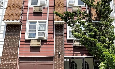 Building, 23-43 Corporal Kennedy St, 0