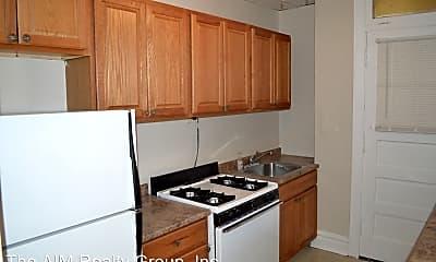 Kitchen, 1008-1010 Curtiss Street, 1