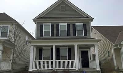 Building, 7915 Ashenden Drive, 0
