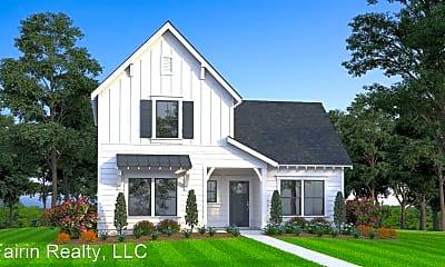 Building, 1524 Cottage Grove, 1
