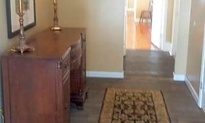 Living Room, 165 N Merton St, 1