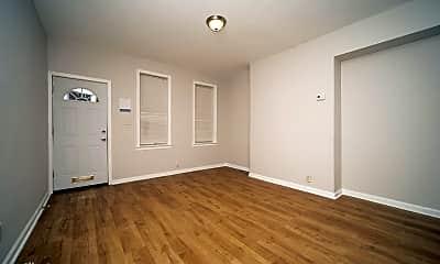 Bedroom, 5536 Bloyd St, 1