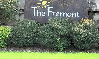The Fremont, 1