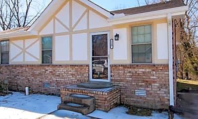 Building, 2340 Cooper Terrace, 1