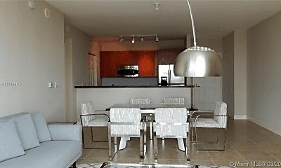 Kitchen, 1300 Ponce de Leon, 1