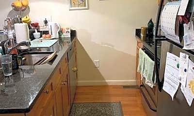 Kitchen, 45 Chelsea St, 1