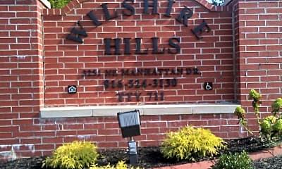 Wilshire Hills I, 1