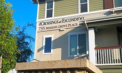 The Crossings At Escondido, 0