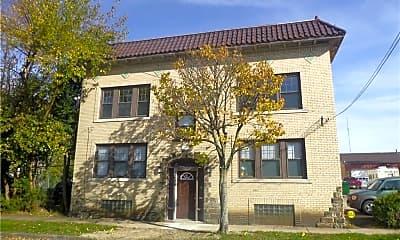 Building, 207 Myrtle Pl 5, 0