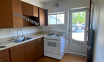 Kitchen, 740 Grand Avenue, 0