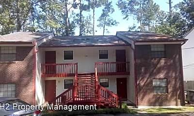 Building, 2944 Woodrich Dr, 0
