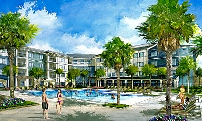 Sea Sound Apartments, 0