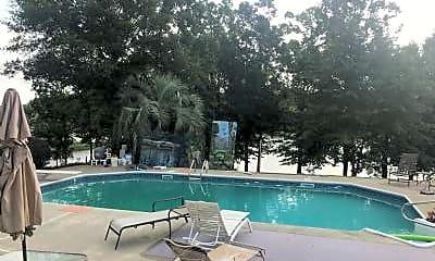 Pool, 104 Brown Dr, 2