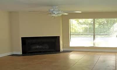Living Room, 601 Cypress Station Dr, 0