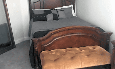 Bedroom, 111 Claremont Ave, 2