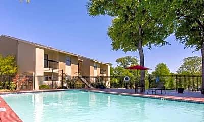 Pool, High Point Village, 0