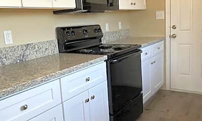 Kitchen, 375 W Spruell Ave, 1