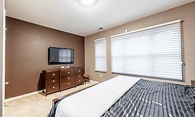 Bedroom, 316 E 17th St, 1