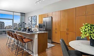 Kitchen, 206 E Illinois St, 1