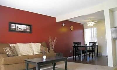 Living Room, Vernon Vista, 2