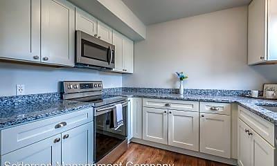 Kitchen, 4420 JARBOE #4420-4D, 2