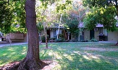 Walnut Grove Apartments, 2