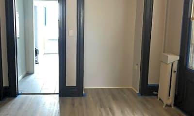 Bedroom, 162 Parker St, 1