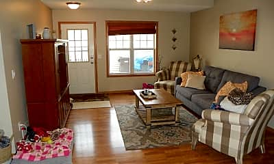 Bedroom, 453 Hickory Ln N, 1