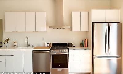Kitchen, 733 N Soto St, 2