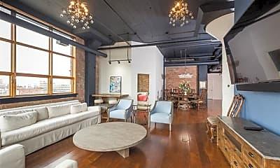 Dining Room, 444 W Willis St 401, 1