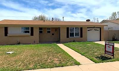 Building, 3516 Boulder Ave, 0