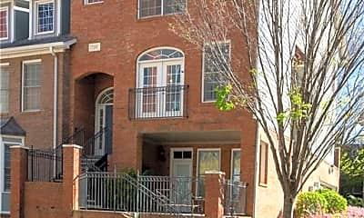 Building, 194 Centennial Way, 0