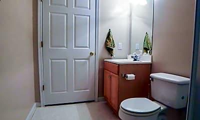 Bathroom, 43988 White Cedar Ln, 2