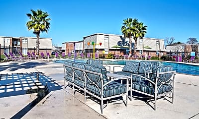 Pool, Emerald Pointe, 2