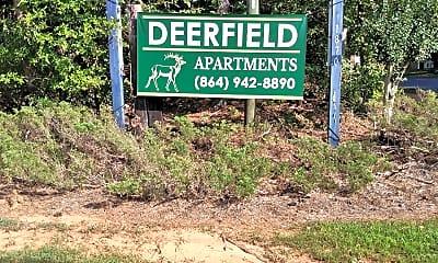 Deerfield Apartments, 1
