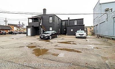 Building, 14222 Lorain Ave, 1