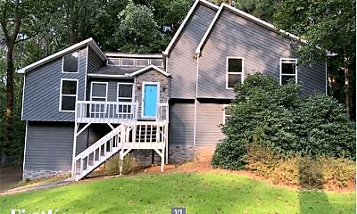 Building, 756 Cedar Creek Way, 0