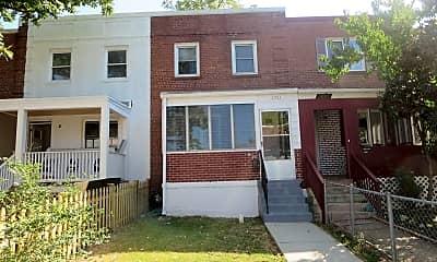 Building, 3003 Manning St, 0